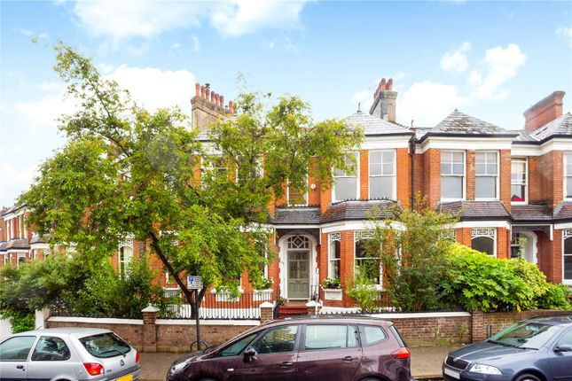 Thumbnail Terraced house for sale in Parkholme Road, London