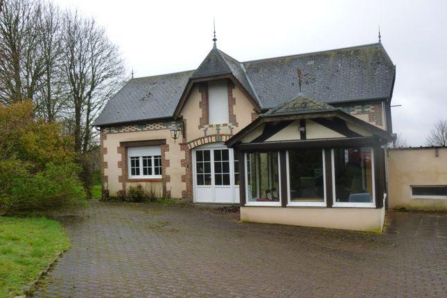 La Ferte-Mace, Basse-Normandie, 61600, France