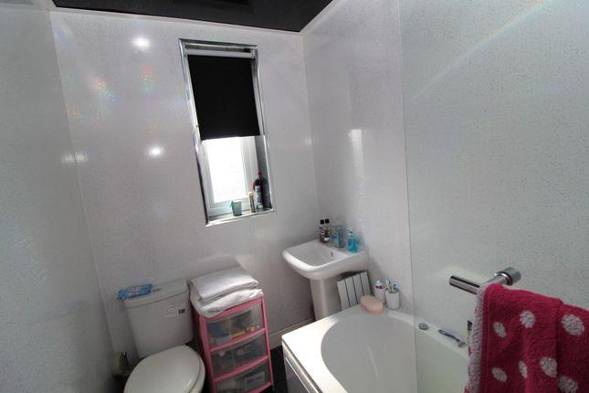 Bathroom of Eglinton Place, Kilwinning KA13