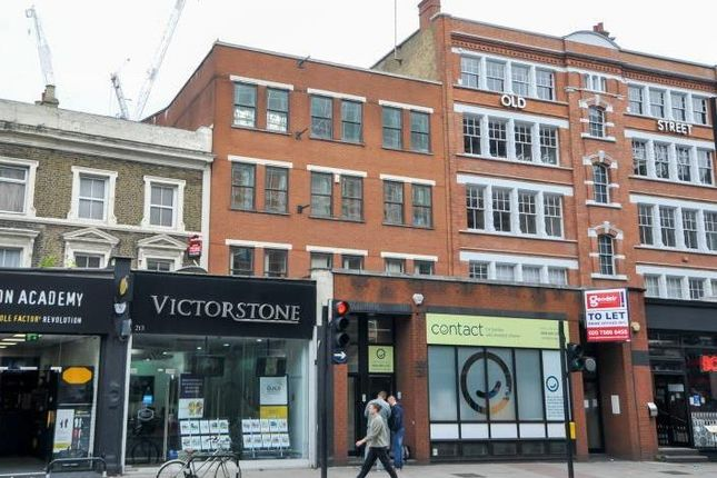 Thumbnail Office to let in 209-211, City Road, Shoreditch