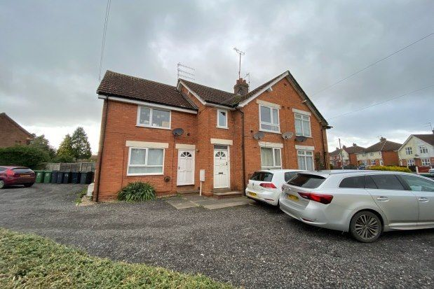 1 bed flat to rent in 44 Batchley Road, Redditch B97
