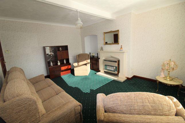 Lounge of Brewlands Street, Galston KA4