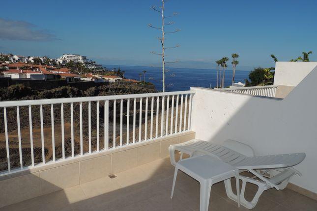 Apartment for sale in Sol Y Mar, Calle Flor De Pascua, Los Gigantes, Tenerife, Canary Islands, Spain