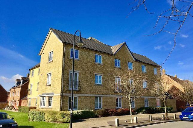 Thumbnail Flat for sale in Carousel Lane, Weston Village, Weston-Super-Mare