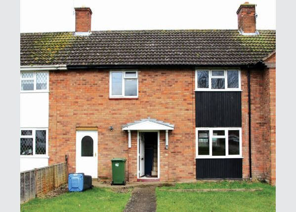 Thumbnail Terraced house for sale in Hertford Road, Alcester