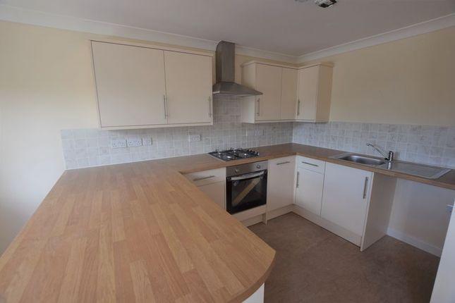 Kitchen of Priory Park Road, Launceston PL15