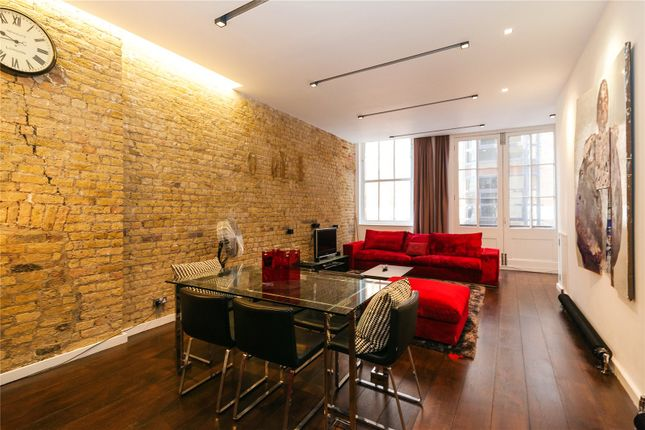 Thumbnail Property to rent in Ravey Street, London