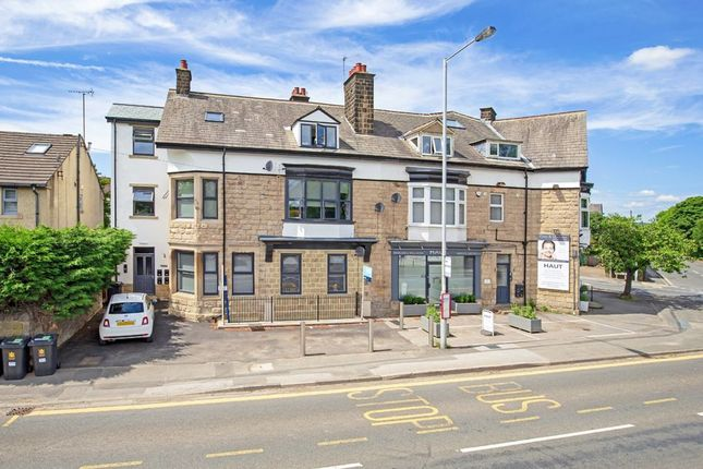 Thumbnail Flat for sale in Bradford Road, Menston, Ilkley