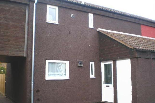 Thumbnail Property to rent in Crabtree, Paston, Peterborough.