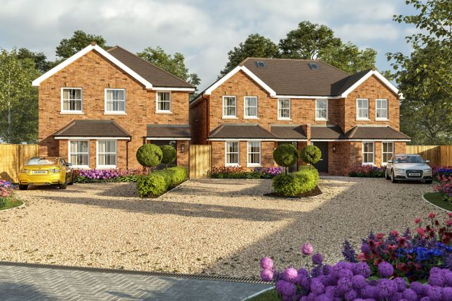 Property for sale in Laurel House, 23 Crouch Hall Lane, Redbourn