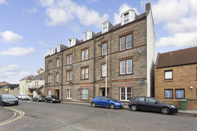 Thumbnail Flat for sale in Market Street, Musselburgh