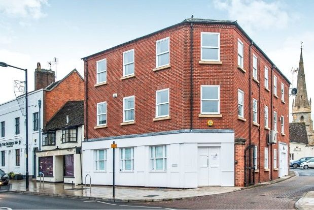 1 bedroom flat to rent in King Charles Court, Vine Street, Evesham