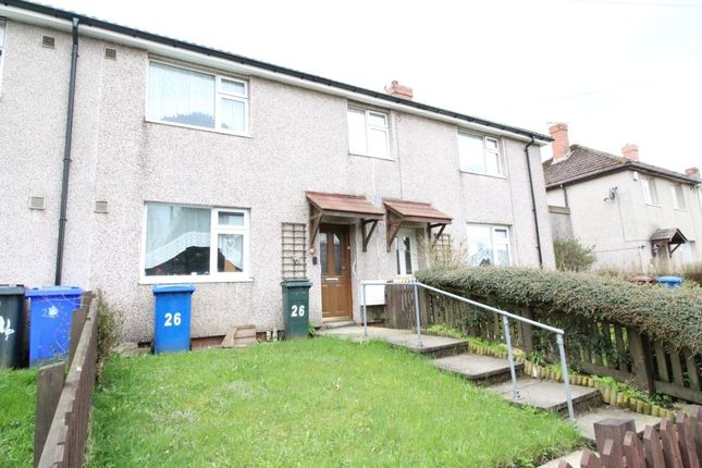 Thumbnail Flat for sale in Rosendale Crescent, Bacup