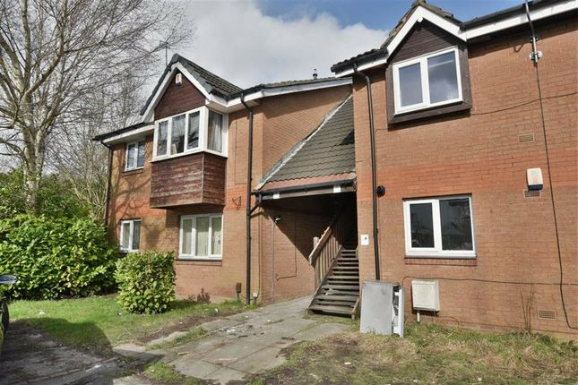 1 bed flat to rent in Little Pasture, Leigh WN7