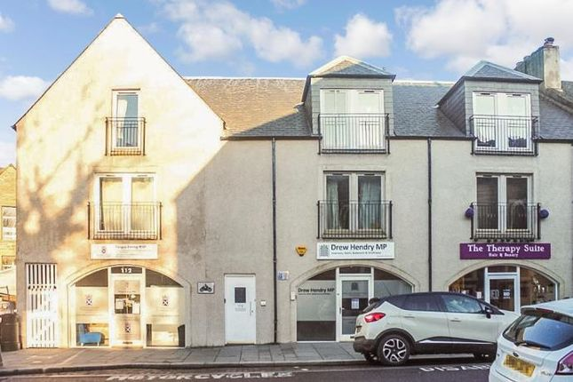 Thumbnail Flat to rent in Church Street, Inverness