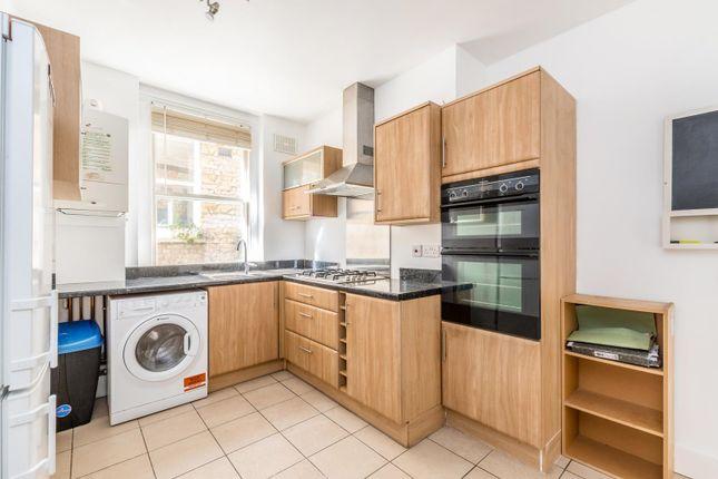 Thumbnail Flat to rent in Ullswater Road, London