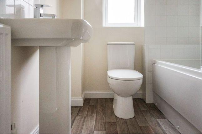 Bathroom of 1 Crompton Place, Garstang, Preston PR3