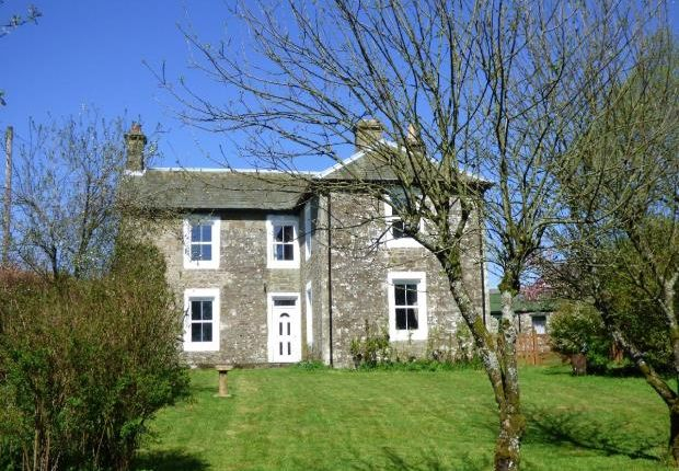 Thumbnail Detached house for sale in Orchard Farm, Canonbie, Dumfries And Galloway