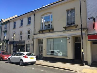 Thumbnail Retail premises to let in 50 Fore Street, Callington PL17, Callington,