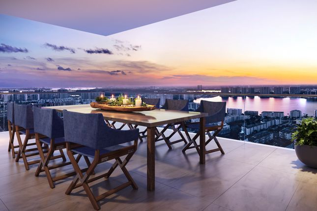 Thumbnail Apartment for sale in 17901 Collins Ave #3801, Sunny Isles Beach, Fl 33160, Usa