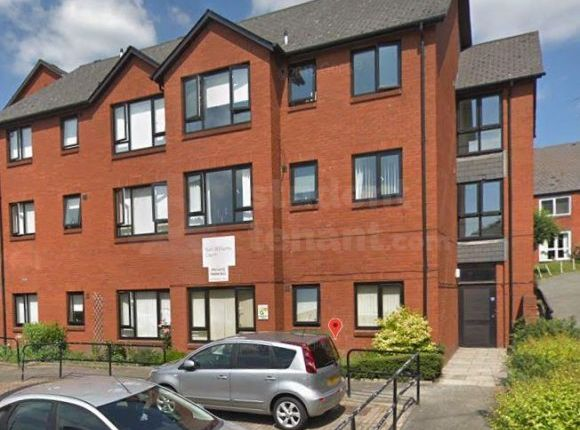 Thumbnail Shared accommodation to rent in Garden Lane, Chester, Cheshire West And Chester