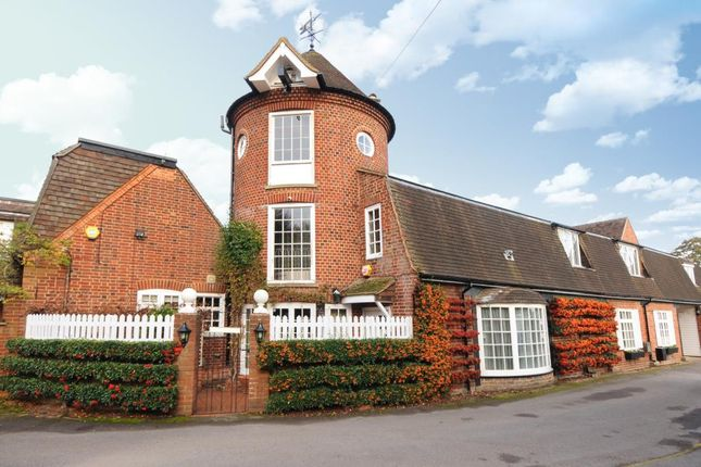Thumbnail Link-detached house for sale in Ascot, Berkshire