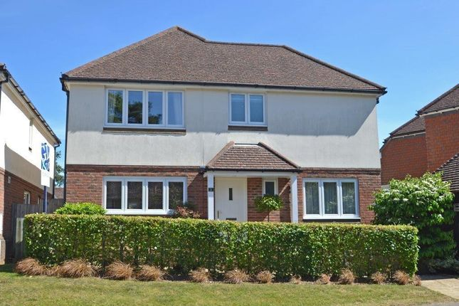 Front of Chapel Close, Watersfield, West Sussex RH20