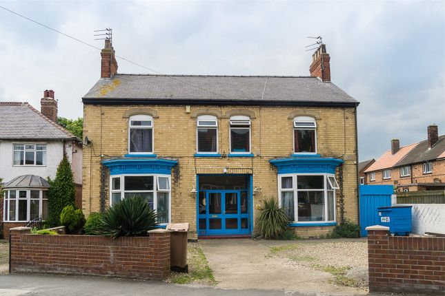 Thumbnail Detached house for sale in Queen Street, Withernsea, East Riding Of Yorkshire
