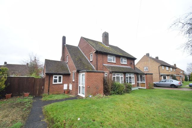 Thumbnail Semi-detached house to rent in Richards Road, Donnington, Telford