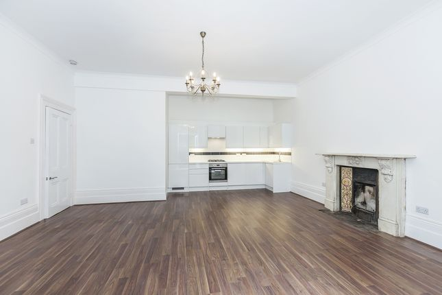 Thumbnail Flat to rent in Vanbrugh Park Road, London