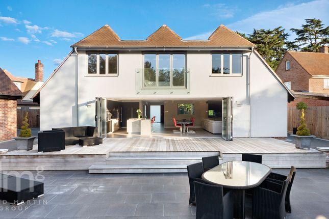 Thumbnail Detached house for sale in Alton Drive, Colchester