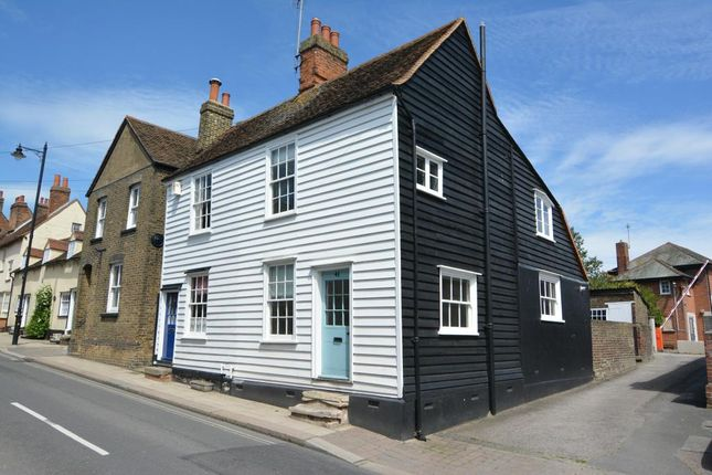 Thumbnail Semi-detached house for sale in South Street, Rochford
