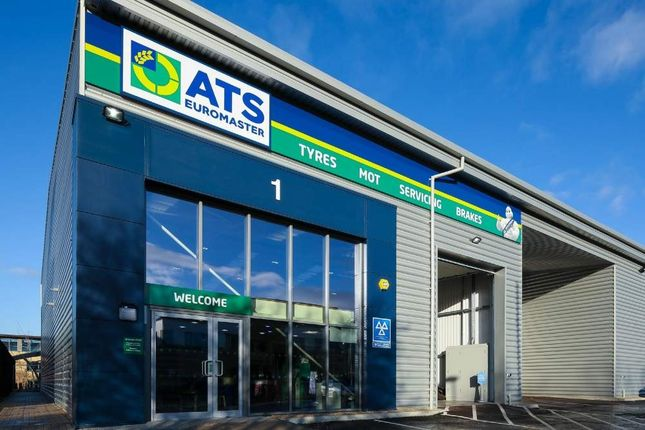 Thumbnail Retail premises to let in Unit 2 Trade City Bracknell, Bracknell