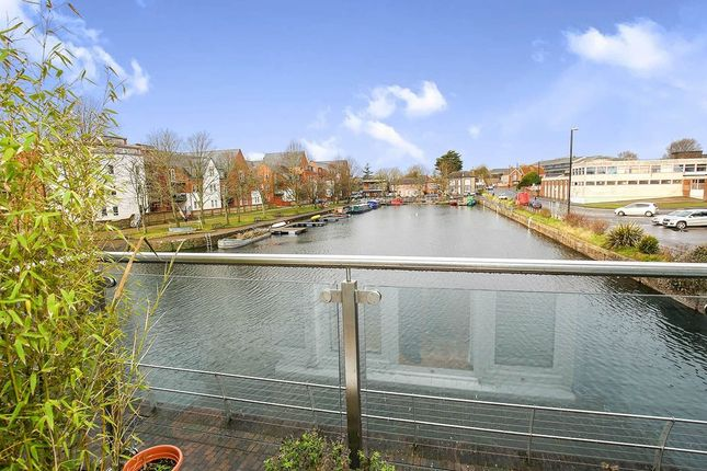 Thumbnail Property to rent in Canal Wharf, Chichester