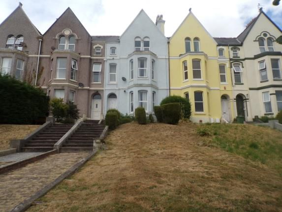 Thumbnail Property for sale in Mutley, Plymouth, Devon