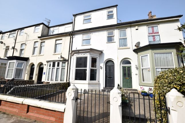 5 bed terraced house for sale in Hill Street, Blackpool FY4