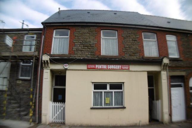 Thumbnail Property for sale in Ystrad Road, Pentre, Rhondda Cynon Taff.
