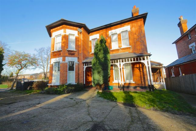 2 bed maisonette for sale in 88 Beulah Hill, London