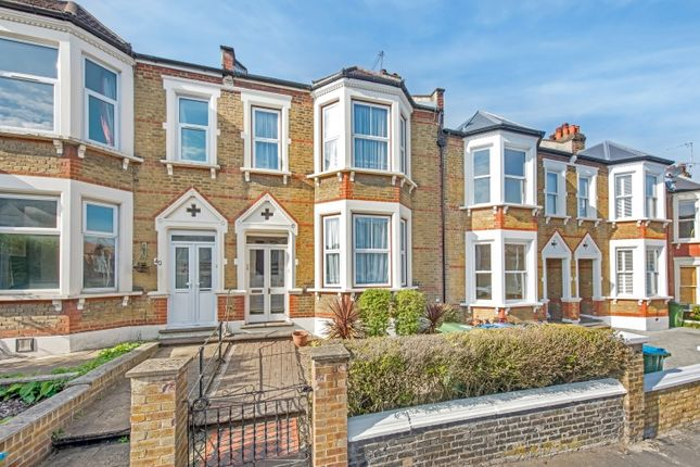 Thumbnail Terraced house for sale in Heathwood Gardens, London