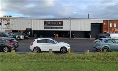 Thumbnail Light industrial for sale in Britannia Way, Clevedon, Somerset