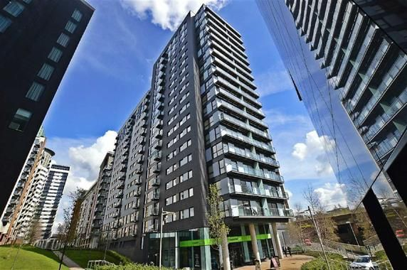 Cypress Place, New Century Park, Manchester M4