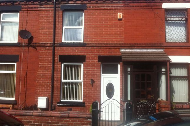 Thumbnail Terraced house to rent in Chamberlain Street, St. Helens