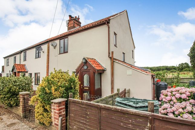 Thumbnail Semi-detached house for sale in Swim Road, Runham, Great Yarmouth