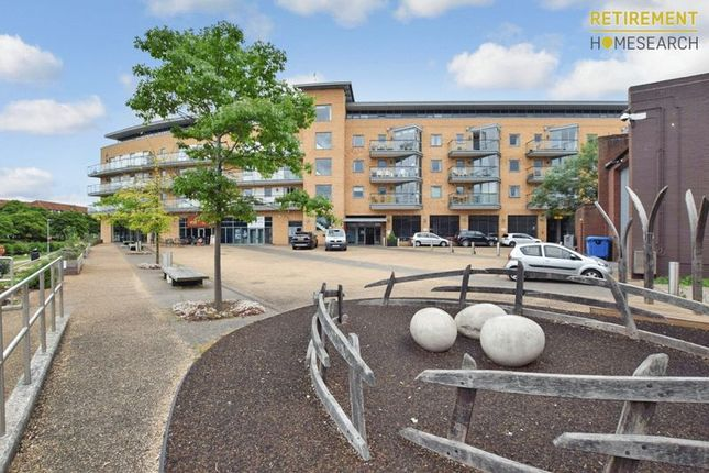 Thumbnail Flat for sale in Pegasus Court (Taunton), Taunton
