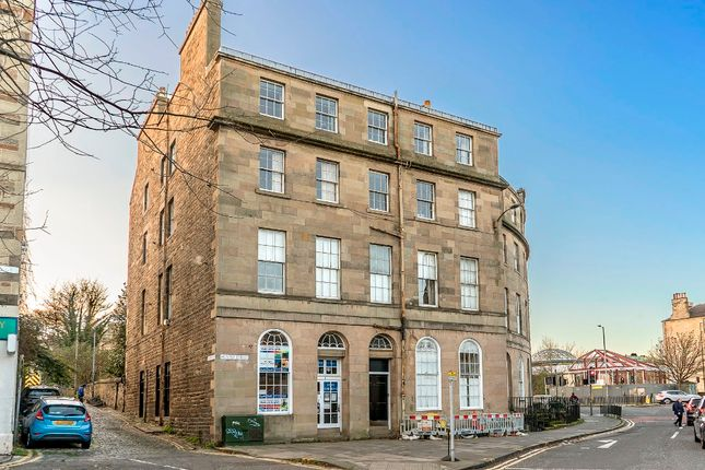 1 bed flat for sale in Huntly Street, Edinburgh EH3