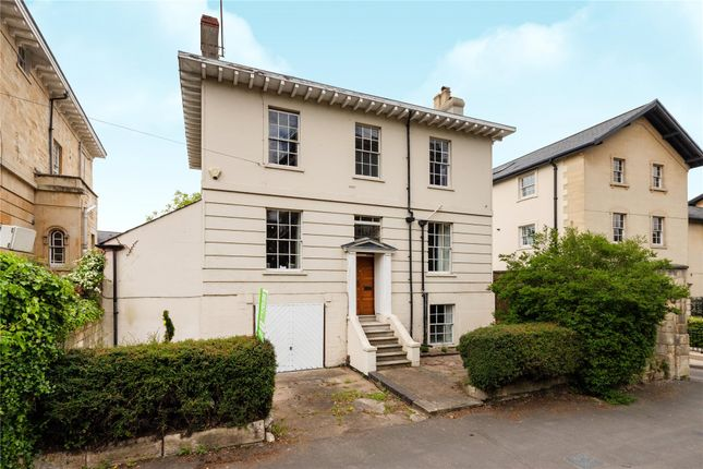 Thumbnail Detached house for sale in Eldon Road, Reading, Berkshire