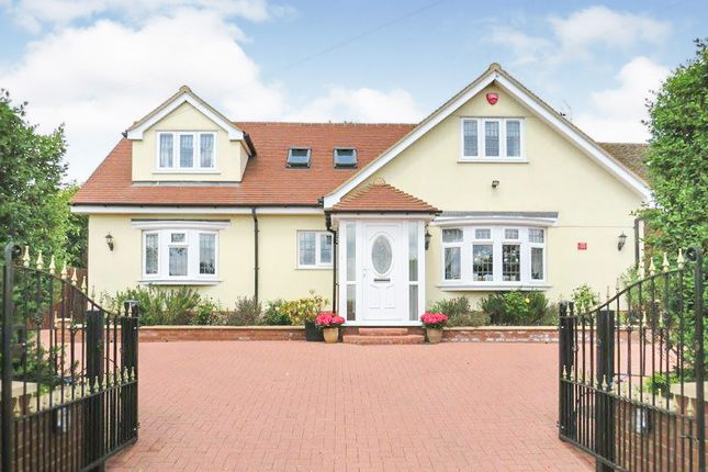 Thumbnail Property for sale in Barley Road, Great Chishill, Royston