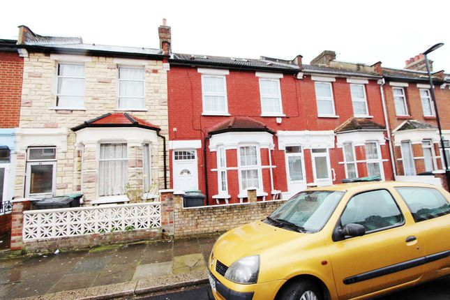 Thumbnail Terraced house for sale in Dunloe Avenue, London