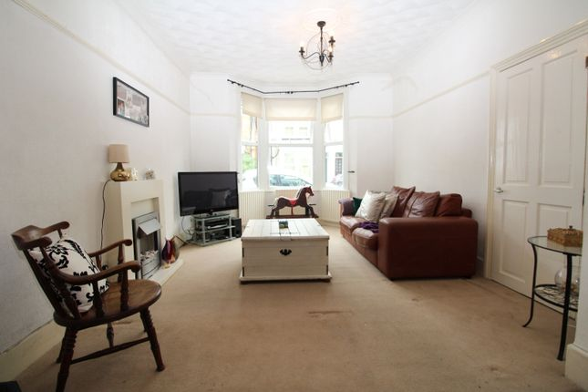 4 bed end terrace house for sale in Lynton Road South, Gravesend