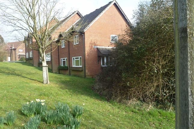 Thumbnail End terrace house to rent in Greenfield Drive, Ridgewood, Uckfield